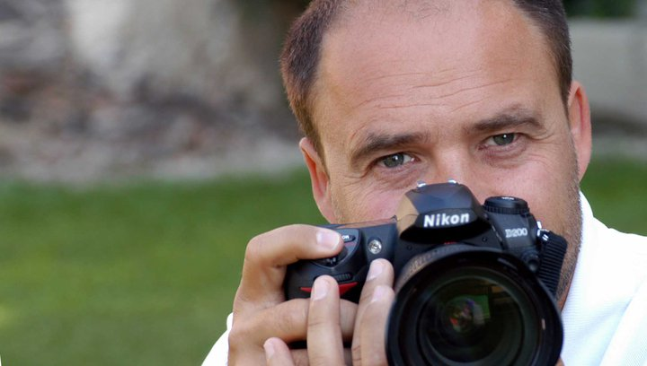 Fotograf Paul Plutsch 3241 Kirnberg Mank