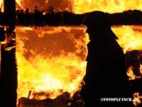APA Wettbewerb Objektiv Feuerwehr im Einsatz Presse Plutsch Bezirk Melk