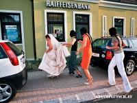 Brautentführung verschleppen Brautgäste brauchtum
