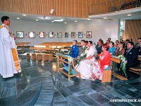 Hochteitsreportage St.Pölten Pfarrer hochzeitsgäste