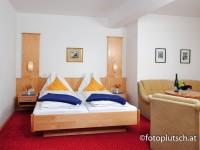 Pension Hotelzimmer