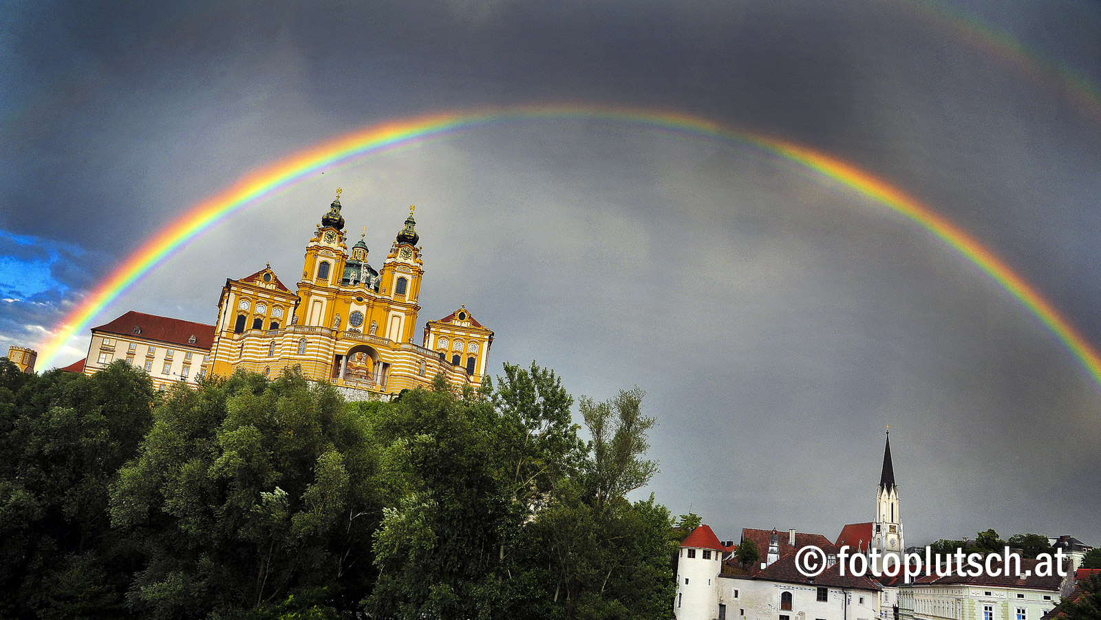 Kloster Melk Abtei